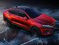 Geely Trung Quốc chuẩn bị ra mắt những chiếc SUV Coupe đầu tiên