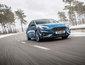 Ford Focus ST 2020: Sự kết hợp các dòng siêu xe và xe bán tải