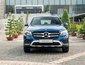 Thông tin thiết kế và giá bán các mẫu xe của dòng Mercedes GLC