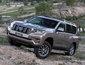 Toyota Land Cruiser Prado 2018 nâng cấp nhiều nhưng giá chỉ dưới 2 tỷ đồng
